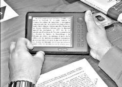 La biblioteca municipal Francisco Valdés de Don Benito prestará libros electrónicos