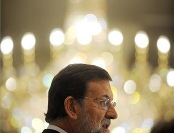 El presidente del Partido Popular, Mariano Rajoy, clausurará el X Congreso del PP de Extremadura