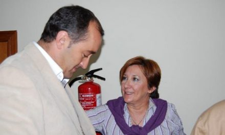 Ipex acusa a Cava y Pérez de urdir una trama para apoyar una moción de censura y dar la alcaldía al PSOE