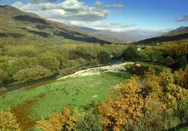 Las comarcas del Valle del Jerte y La Vera acogen este fin de semana múltiples actuaciones