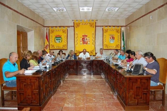 El Grupo Socialista en el Ayuntamiento de Talayuela rechaza el presupuesto que elaboró en el año 2006