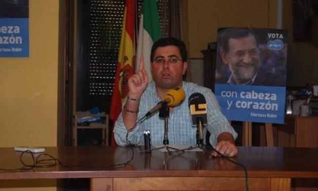 El PP de Trujillo demanda que se suprima el canon del agua y pide una reunión de la junta de portavoces