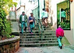 El sector del comercio de Plasencia pide eliminar las barreras de acceso a la zona centro de la ciudad