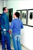La sala Europa de Badajoz muestra las obras del certamen 'Otoño fotografico en Extremadura 2008'