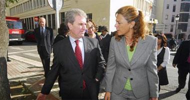 El ministro de Cultura cree que Cáceres está entre las primeras para ser capital europea de la cultura