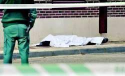 Los autores del tiroteo de León, que mataron a un joven de Moraleja, siguen huidos de la Justicia