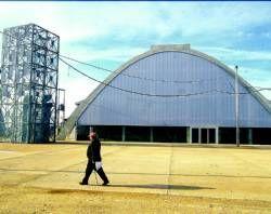 La cubierta del edificio Embarcadero requiere una nueva inversión de medio millón de euros