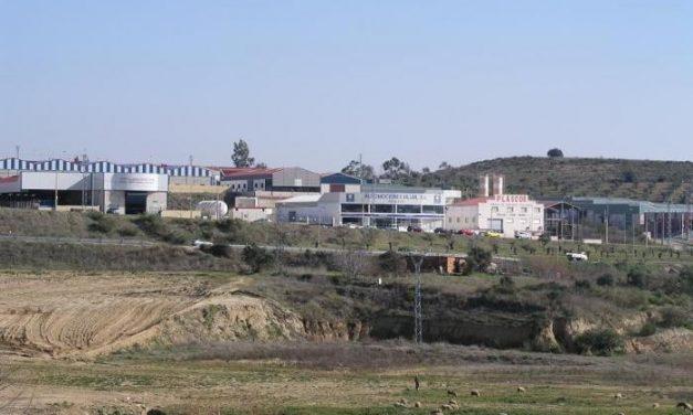 El alcalde de Coria apoyará una tercera salida desde la Ex-A1 más cerca del polígono industrial Los Rosales