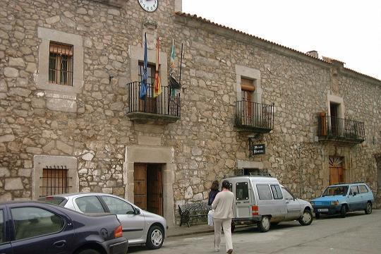 La sede de la Asociación La Raya/A Raia se ubicará en unos locales en el municipio de Zarza la Mayor
