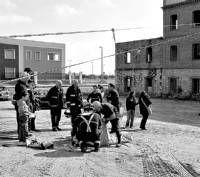 Los bomberos de la diputación de Badajoz harán de nuevo un calendario solidario para saharauis