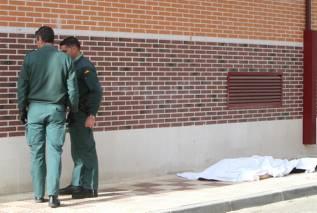 El calibre del arma que mató al vecino de Moraleja es el mismo que el que le hirió hace mes y medio en Coria