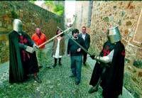 El mercado medieval de Cáceres ya tiene a punto su octava edición y espera 100.000 visitas