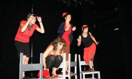 La Compañía Al Lío Teatro interpretará esta noche en Coria la obra ¡Ay¡, hombres, una comedia irónica y satírica