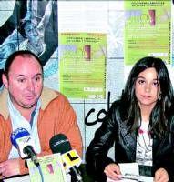 Las II Jornadas sobre Recursos Laborales de Zafra enseñarán a 400 jóvenes cómo hallar un trabajo