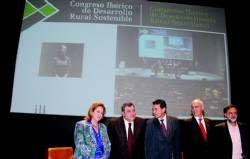 España y Portugal buscarán juntos un futuro mejor para la política común de desarrollo rural