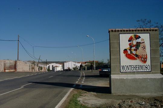 Un joven natural de Montehermoso sufre un accidente laboral mientras trabajaba en Cuenca
