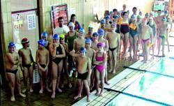 La Escuela de Salvamento y Socorrismo de Almendralejo inicia la liga el sábado en Cáceres