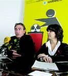 Greenpeace y Adenex inician una campaña bajo el lema Yo soy antinuclear para cerrar Almaraz