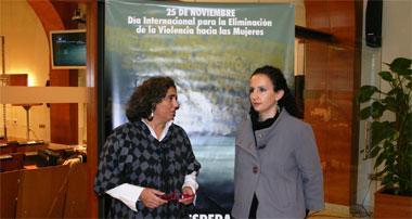 Extremadura participará en el programa Dapnhe europeo contra la violencia de género en el ámbito rural