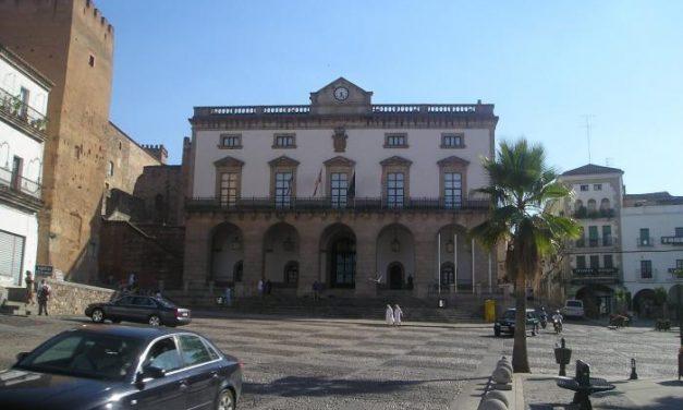 Condenan al Ayuntamiento de Cáceres a pagar 2,7 millones por expropiaciones hechas en la etapa de Saponi