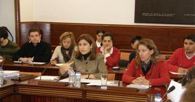 La Junta sacará a concurso la elaboración de un Plan Estratégico de la región con Portugal