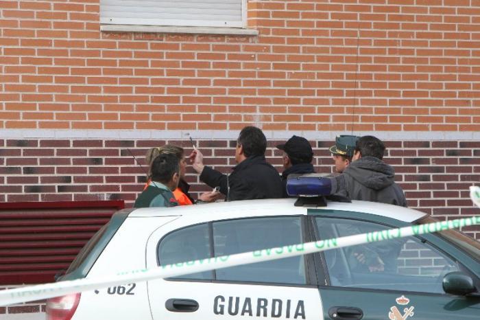 Una veintena de personas prestan declaración ante el juez sobre el tiroteo en el que murió un moralejano