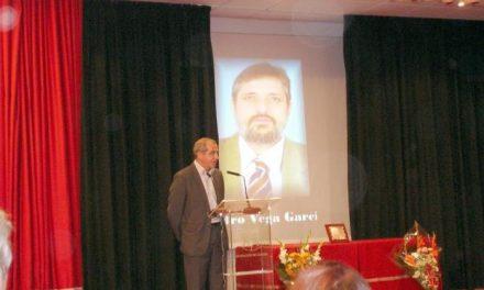Casas del Castañar homenajea al exedil socialista, Pedro Vega, fallecido el 16 de octubre