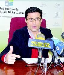 El equipo de gobierno municipal de Villanueva de la Serena elimina gran parte de los gastos superfluos