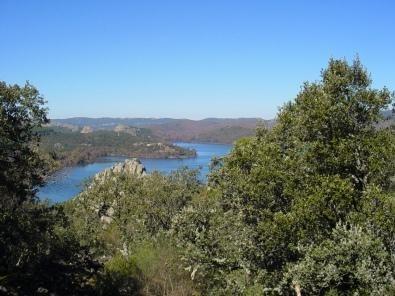 El Patronato de Deportes de Coria organiza la ruta Puente de la Reina-Santibáñez el Alto-Cámping de Borbollón