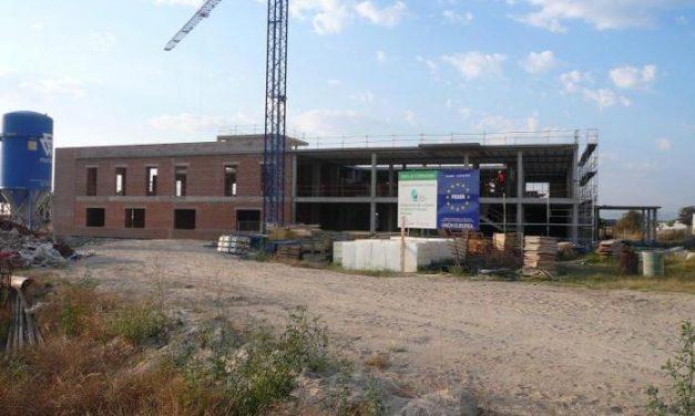 El SES solicita al Ayuntamiento de Talayuela la licencia para poner en marcha el Centro de Salud