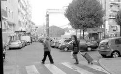 En febrero, como máximo, el Ayuntamiento de Plasencia acometerá la última obra de la Avenida de la Vera