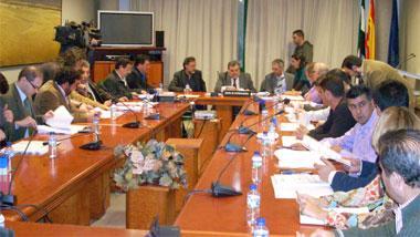Los Grupos de Acción Local dispondrán de 114,5 millones para proyectos de desarrollo rural en Extremadura