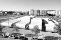 El SES recepciona el centro de salud de Nuevo Cáceres, que prevé abrir sus puertas en febrero del 2009