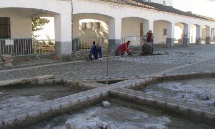 El Ayuntamiento de Coria realiza las contrataciones del Programa Aepsa con una ayuda de 194.000 euros