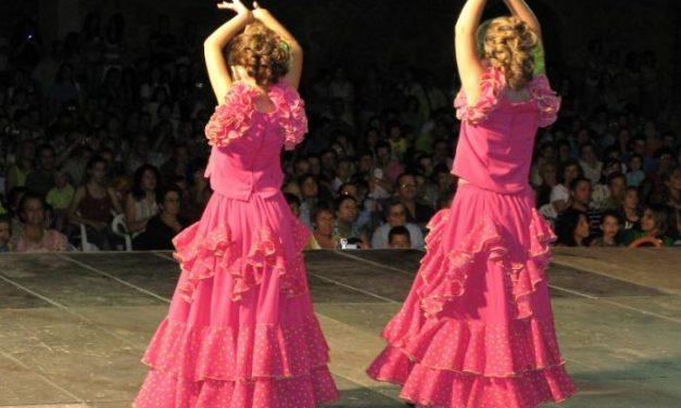 Japón será el protagonista en el Festival de Flamenco que tendrá lugar el próximo sábado en Cáceres