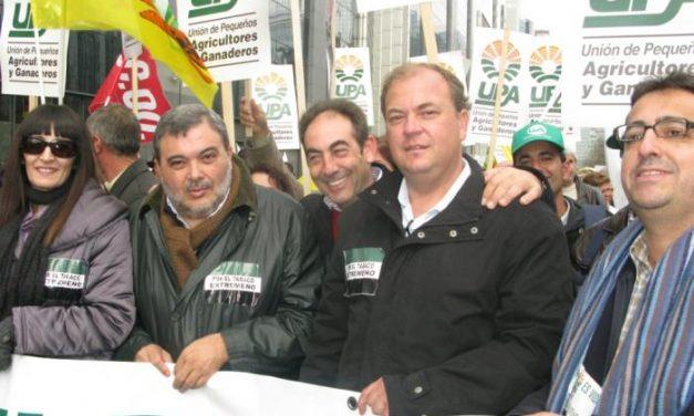 Monago asegura que prorrogar las ayudas al tabaco hasta el 2013 es sólo cuestión de voluntad