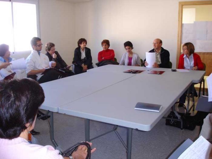 La Red de Salud de Arroyo de la Luz diseña un programa de actividades que prevé llegar a unas 3.000 personas