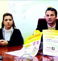 El Ayuntamiento de Villanueva de la Serena inicia una campaña para prevenir en el consumo de drogas