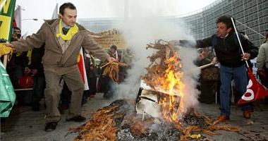 La Unión Europea sigue resistiéndose a respaldar el tabaco a pesar del apoyo del Europarlamento