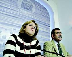 El consistorio de Mérida gastará casi 20 millones de euros en el 2009 para pagar a los funcionarios