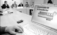 Campiña Sur tiene ya su propia televisión emitida por internet, que contará con ocho canales