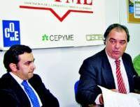 Los empresarios de Don Benito solicitan al ayuntamiento la reversión de parcelas sin construir