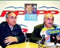 El Partido Popular de Villanueva de la Serena criticó el consorcio junto con Don Benito