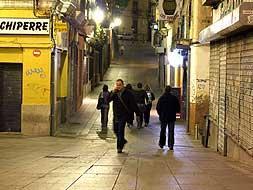 Los hosteleros de Cáceres ya tienen la esperada norma que les permite reformar sus locales