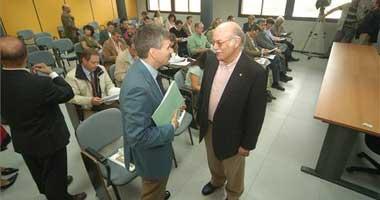 La Junta apuesta por Monfragüe como motor de desarrollo y símbolo de la Extremadura verde