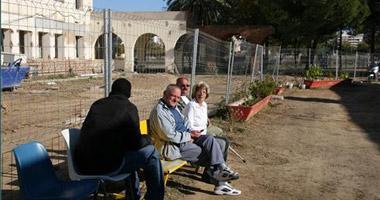 El ayuntamiento y la Uex se plantean que el Centro Hermano de Badajoz se quede en la vieja ITI