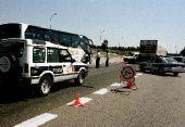 La policía detiene en la frontera de Caya a uno de los delincuentes más peligrosos de Portugal