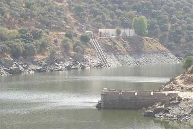 El Ministerio de Medio Ambiente planea declarar reserva fluvial nueve zonas ´vírgenes´ del Tajo