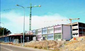 Dos centros tecnológicos y de apoyo a la investigación estarán terminados este año en la ciudad de Badajoz