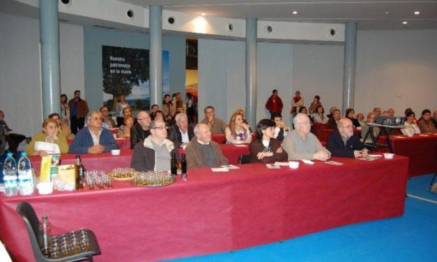Aceite Gata-Hurdes y Queso de la Serena ofrecen 2.300 degustaciones en el Salón Monográfico de Gijón